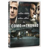 Como Um Trovão (DVD)