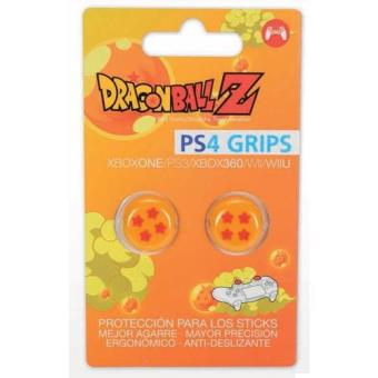 Dragon Ball Z - Thumb Grips PS4
