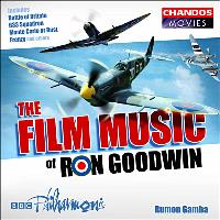 Film Music Of Ron Goowdwi