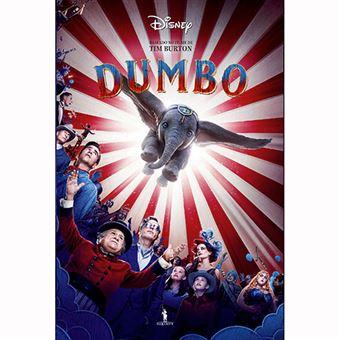 Dumbo: Circo de Sonhos