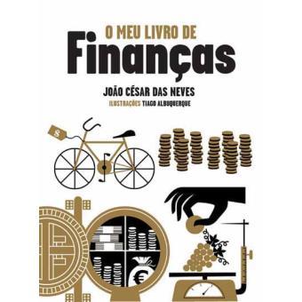 O Meu Livro de Finanças