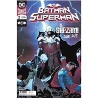 Batman superman 2-grapa-dc