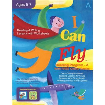 I can fly - reading program - a, wi