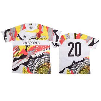 T-Shirt FIFA 20 - Tamanho XS