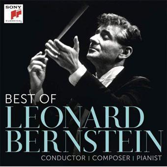 Best of Leonard Bernstein - 2CD
