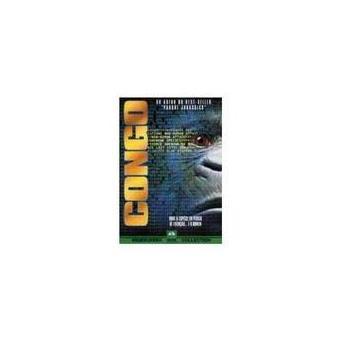 Congo - DVD