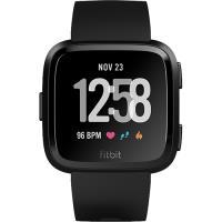 Smartwatch Fitbit Versa - Preto