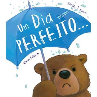 8396601238c12 Um Dia Mesmo Perfeito... - Stella J. Jones - Compra Livros na Fnac.pt