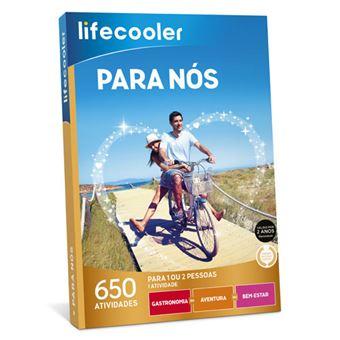 Lifecooler 2019 - Para Nós