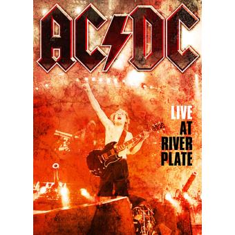 Live at River Plate (DVD+T-Shirt L)