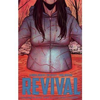Revival volume 8