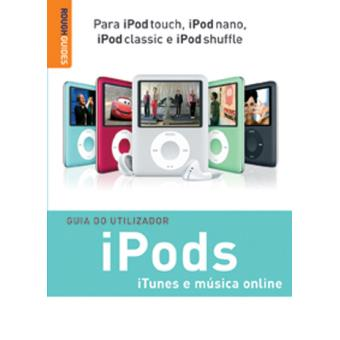 iPods, iTunes e Música Online