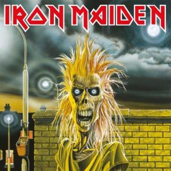 Iron Maiden (180g)