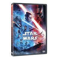 Star Wars: Episódio IX - A Ascensão de Skywalker - DVD