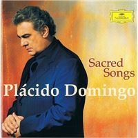 Sacred Songs - CD
