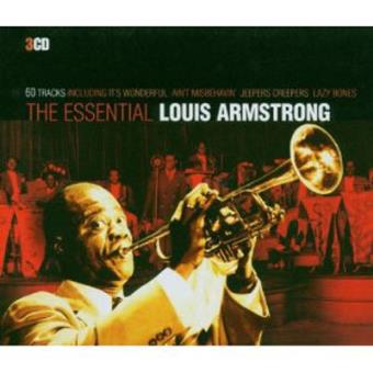 The Essencial (3CD)