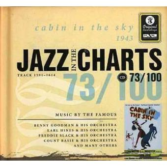 Jazz in the Charts 73 - Cabin in the Sky 1943