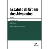 Estatuto da Ordem dos Advogados - Anotado