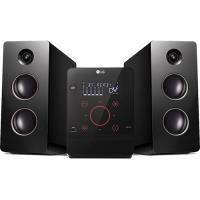 LG Sistema Micro CM2760BT com Bluetooth
