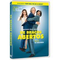 De Braços Abertos (DVD)