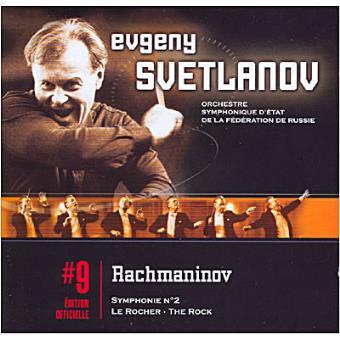 Svetlanov Edition 9