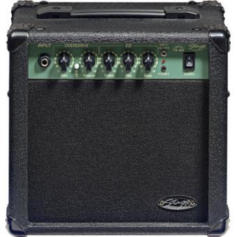 Amplificador Guitarra Elétrica 10 GA EU