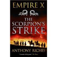 The Scorpion's Strike - Empire X