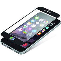 Película Protectora Ecrã Invisible Shield Glass Luxe para iPhone 6/6S - Preta