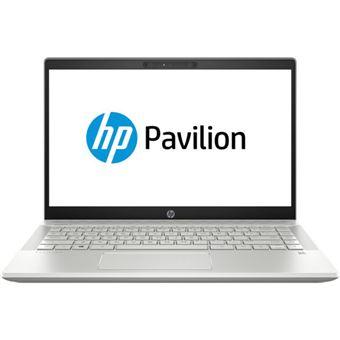 Computador Portátil HP Pavillion 14-ce0017np