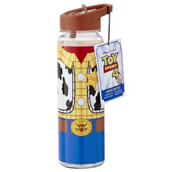 Garrafa de Água Plástico Toy Story: Woody
