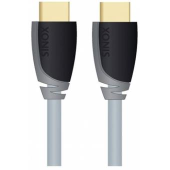 Sinox Cabo HDMI Plus High Speed SXV1210 - 10 metros