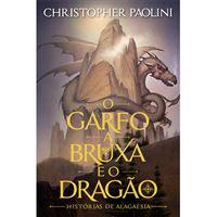 O Garfo, a Bruxa e o Dragão