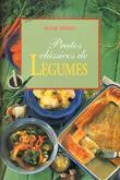 Pratos Clássicos de Legumes