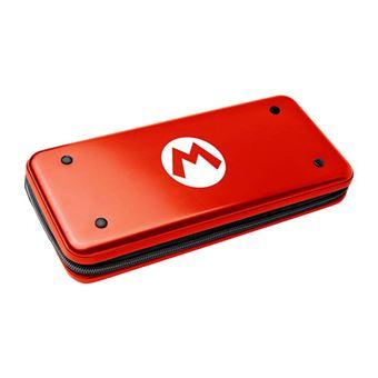 Hori Aluminium Case Super Mario - Nintendo Switch