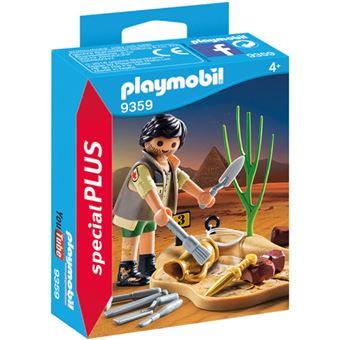 Playmobil 9359 Escavação Arqueológica