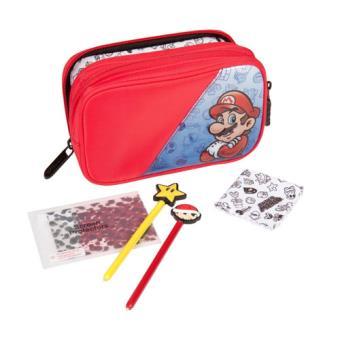 Super Mário Starter Kit for Nintendo DS