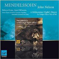 Mendelssohn: Le Songe D'une Nuit D'Été