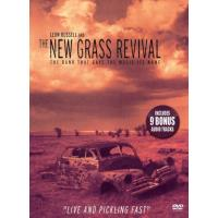 Leon Russell and the New Grass Revival - Live and Pickling Fast