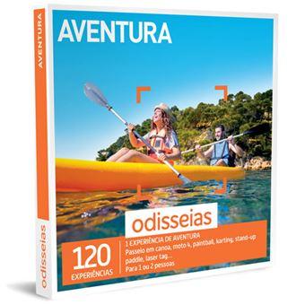 Odisseias 2019 - Aventura