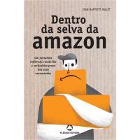 Dentro da Selva da Amazon