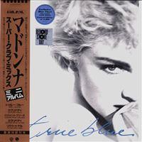 True Blue - LP 12''