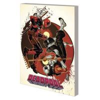 Deadpool Vol 7 Axis