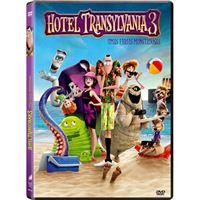 Hotel Transylvania 3: Umas Férias Monstruosas - DVD