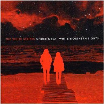Under Great White Northern Lights: Live 2007 - CD + DVD