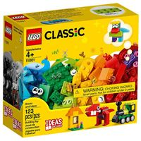 LEGO Classic 11001 Tijolos e Ideias
