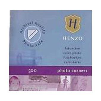 Cantos Henzo 500 unid 1831200 /72