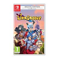 Wargroove - Deluxe Edition - Nintendo Switch