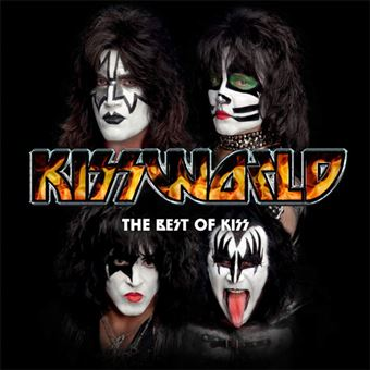 Kissworld: The Best of Kiss - 2LP 12''