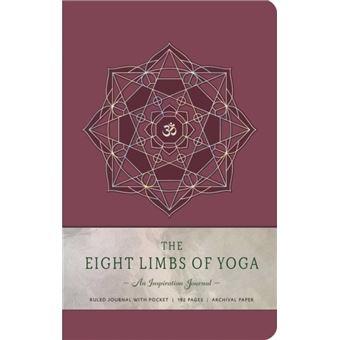 Eight limbs of yoga