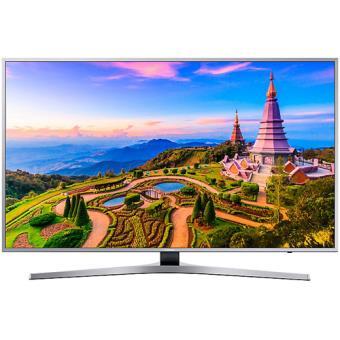 Samsung Smart TV UHD 4K HDR 55MU6405 140cm